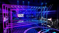 Owen Johnson on Behance Stage Set Design, Church Stage Design, Concert Stage Design, Honda, Corporate Event Design, Backdrop Design, Booth Design, Web Design, Light Music
