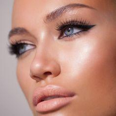 Natasha Denona Makeup - summer makeup