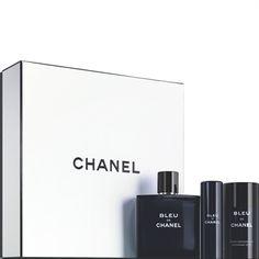 Chanel Fragrance BLEU DE CHANEL Trio Set (1 pce) Valentine Day Gifts 01522e4c7e