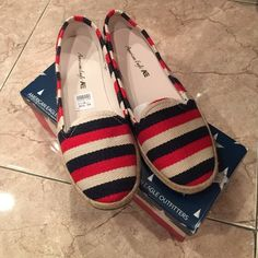 American eagle shoes 1 hr SALE New . Very cute shoes  price is firm❗️ American Eagle by Payless Shoes