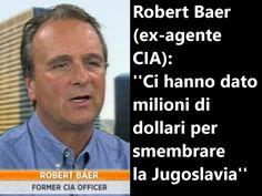 AGENTE CIA (ROTHSCHILD): CI HANNO DATO MILIONI DI DOLLARI PER SMEMBRARE LA…