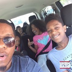 Road trippin.  #notreally #local #mississauga #sauga #905 #lakeshore #saturday #kids #dadlife #family #travel #ontario #joy #instalike #instadad #fatherhood #blackfathers  #urbndads #blackdads @theurbandads @dadswaggofficial @4fathersjournal @blackpopsnet @kamshuka @theamateurdad