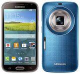 Galaxy K Zoom 3G SM-C111 Harga dan Spesifikasi Agustus 2014