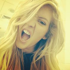 Ellie Goulding: my life of music! :)