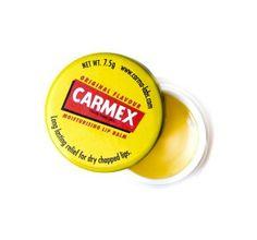 Testez gratuitement le baume à lèvre Carmex !