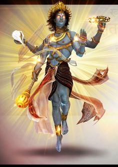 Shiva Hindu, Shiva Art, Hindu Deities, Hindu Art, Arte Krishna, Krishna Statue, Lord Shiva Painting, Krishna Painting, Lord Krishna Images