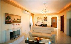 living room in villa Abel https://www.villastostay.com/villa.php?region=Crete