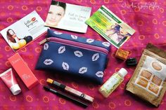 Check Out the contents of Hello Gorgeous July 2016 Fab Bag Edition !! FAB BAG http://i-am-girly.com/beauty-box/hello-gorgeous-july-2016-fab-bag.html #fabbag #beautybag #subscriptionboxindia #subscriptionbox #beauty #lifestyle #beautysamples #indianbeautyblog #blogger #inmyfabbag #july2016fabbag #july