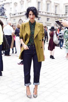 Yasmin Sewell#DressingwithBarbie