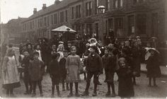 Brislington 1890s.