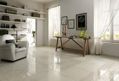 Ceramic Tile Floor Designs