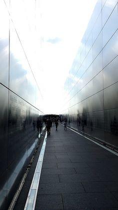 Empty Sky Memorial,