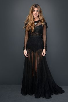 Bianca Brandolini Dolce & Gabbana