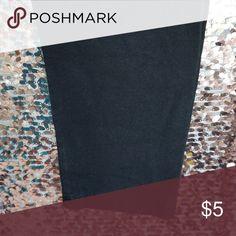 Selling this Black Capri leggings on Poshmark! My username is: aprestonmua…