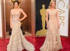 Jenna Dewan-Tatum, Cate Blanchett, Oscars