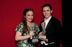 All In A Day's Work - Introduction; Blog from the 2012 Winners of Best Actress and Actor for the DSM High School Musical Theatre Awards while in New York City competing in the 2012 National High School Musical Theater Awards!