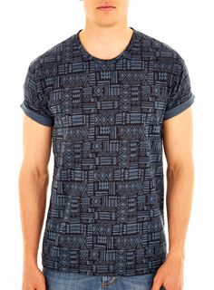 Burton Tribal Tee