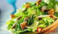 Pre každého, kto chce schudnúť bez hladovania a skutočne zdravo. Ponúkame 5 receptov na chutné, sýte a pritom zdravé šaláty, s ktorými nebudete cítiť hlad a pritom budete chudnúť!Sú pripravené jednoducho a majú veľmi málo kalórií, takže si môžete bez obáv dopriať ktorýkoľvek z nich. Navyše, vďaka spojeniu tej správnej zeleniny a ľahkej zálievky dokážu spoľahlivo naštartovať lenivý metabolizmus. Avocado Toast, Guacamole, Healthy Lifestyle, Food And Drink, Vegan, Chicken, Breakfast, Ethnic Recipes, Smoothie