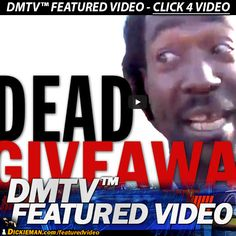 DEAD GIVEAWAY: The Charles Ramsey Song