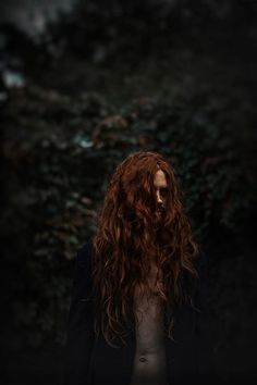 Maleficarum, The Villain, Dragon Age, Natural Red, Dollar Stores, Redheads, Red Hair, Character Inspiration, Long Hair Styles