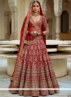 Are you Looking for Buy Indian Lehenga Choli Online Shopping ? We have Largest & latest Collection of Designer Indian Lehenga Choli which is available now at Best Discounted Prices. Pink Bridal Lehenga, Indian Wedding Lehenga, Wedding Lehenga Designs, Designer Bridal Lehenga, Indian Lehenga, Banarasi Lehenga, Sabyasachi Lehenga Bridal, Silk Dupatta, Bridal Sari