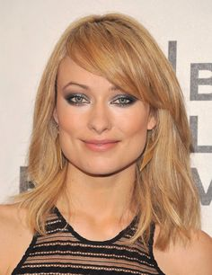 Olivia Wilde and more celebrities who've gone from brunette to blonde!