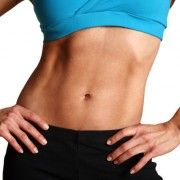 Feel Your Tummy Tightening (and Definitely Burning) With This 5-Minute Routine - SELF