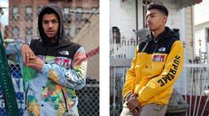 The brand's seasonal project with The North Face has created some of streetwear's most coveted pieces.