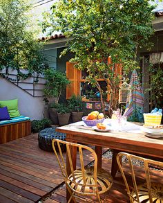 Pergola Kits Attached To House Outdoor Seating, Outdoor Spaces, Outdoor Living, Outdoor Decor, Interior Exterior, Exterior Design, Pergola Swing, Pergola Kits, Garden Styles