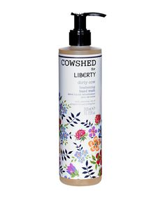 Dirty Cow Handwash, Cowshed for Liberty