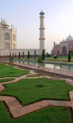 Islam and Art | mogul empire indo-islamic architecture