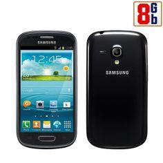 Samsung Galaxy S3 Mini (GT-i8190 / GT-I8200) factory Unlocked International Verison BLACK Price:$189.99 & FREE Shipping.  You Save:$310.00 (62%)