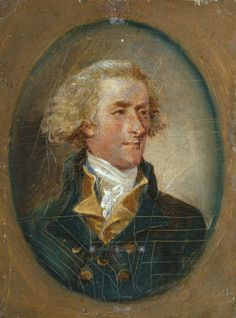 Thomas Jefferson, horticulturalist and author of the Declaration of Independence and the Statue of Virginia for Religious Freedom.