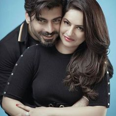 """Pak Actor """"Fawad Khan and Wife Sadaf's Latest Magazine Shoot Is Our Idea Of A Perfect Couple"""" storypick via (May, Love Couple Images, Cute Love Couple, Couples Images, Cute Couples, Perfect Couple, Romantic Couples, Beautiful Couple, Beautiful Pictures, Indian Wedding Couple Photography"""