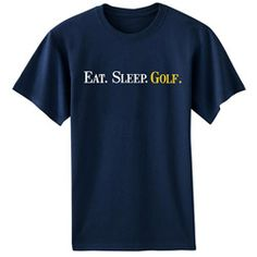 Eat, sleep ... you decide the ending! A fun anniversary gift that would be perfect for your cotton anniversary