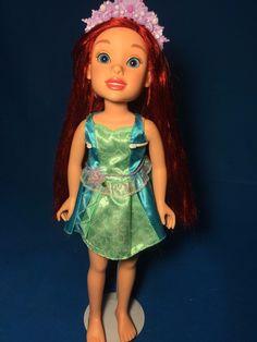 3d116a6cf0ee Disney Princess and Me Ariel Little Mermaid 18