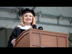 Arianna Huffington speaks to the all female graduates of Smith College on 'Re-Defining Success: The Third Metric'. What does she want from them? To go out into the world and 'lead the third women's revolution' of course! Ladies take note.