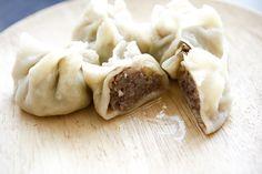 몽골만두 부쯔 #고기 #간식