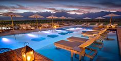 The Top Ten Luxury Hotels In Argentina #8 - The Vines Resort & Spa, Uco Valley, Tunuyan, Argentina