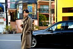 ICCHO STYLE BLOG -TOKYO STREET STYLE MAGAZINE: [dude style no.80] - 成田 凌