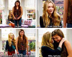 Girl Meets Rileytown