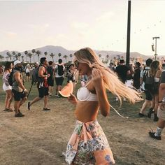 image discovered by Deize. Discover (and save!) your own images and videos on We Heart It Coachella, Charly Jordan, Festival Outfits, Burning Man, We Heart It, Hipster, Concerts, Festivals, Cute