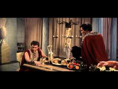 Cleopatra 1963, 4 hours