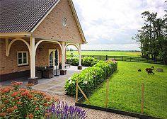 Groene Hart Logies - Het Jaarsveldhof. In the green hart of The Netherlands.