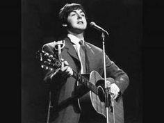 "The Beatles – ""Blackbird"""