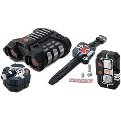 Spyz Covert Operations Recon Pack