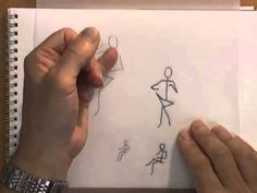In this lesson in painting figures in watercolour, I cover how to paint figures is simple poses. BOB'S FREE EBOOK: http://ebook.arttutor.com/ SUBSCRIBE: http...