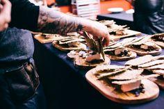 Photo Credit: Rick O'Brien  http://rickobrienphotographer.com/ #Terroir10 #Food #Culture #Community