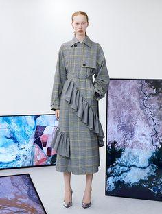 タロウ ホリウチ(TARO HORIUCHI) 2018 Resortコレクション Gallery19