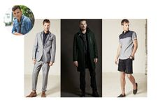 PAPERMAG: 11 Menswear Bloggers Reveal Their Favorite New Brands